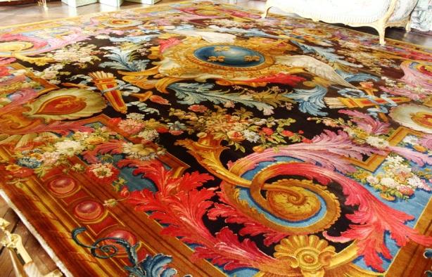 Carpet Madam Victoire